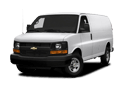New Chevrolet Express 2500 in Northern VA