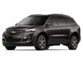 New Chevrolet Traverse in Northern VA