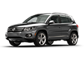 New Volkswagen Tiguan Limited in Northern VA
